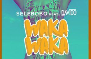 Selebobo  Waka Waka Feat. Davido [New Song]