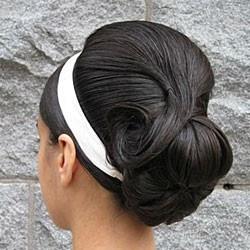Brudfrisyr / Studio 81 bridal hair