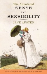 THE ANNOTATED SENSE AND SENSIBILITY.