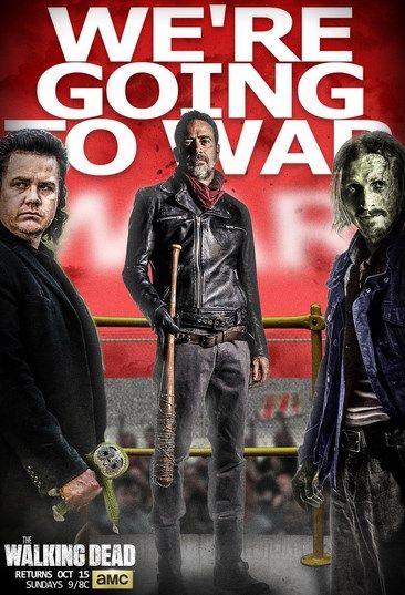 Download Film The Walking Dead Season 8 (2017) Subtitle ...