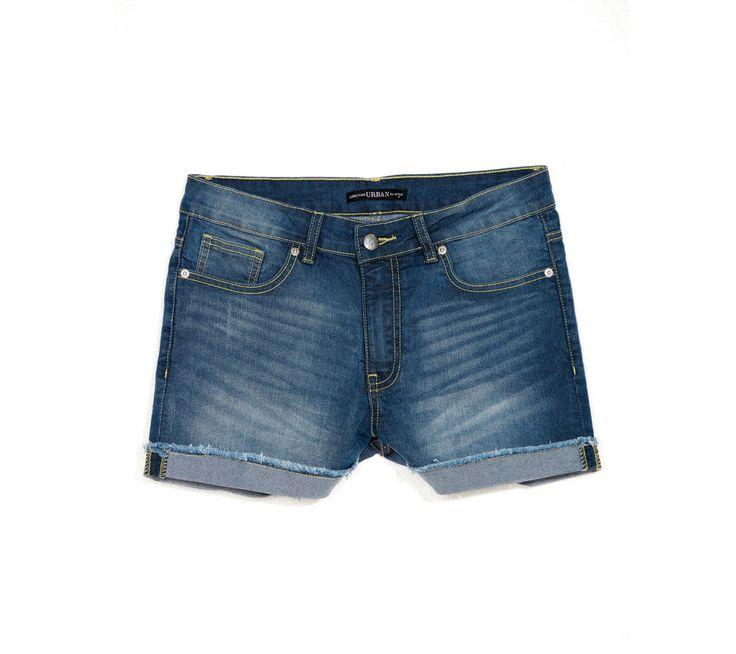 Džínsové šortky | modino.sk #modino_sk #modino_style #style #fashion #sortky #kratasy