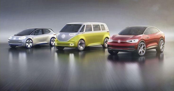 A Volkswagen a Teslát tekinti fő ellenfelének – VW vs Tesla