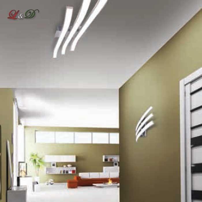LARGO mennyezeti lámpa 5210 - Design Led Lámpák GM Led Line lámpa