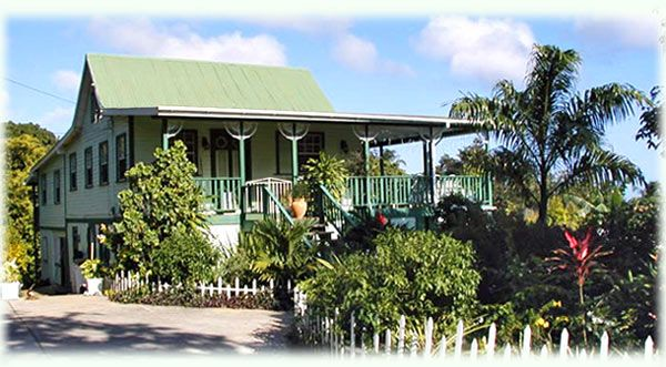 Grenada Guest house and Cottage