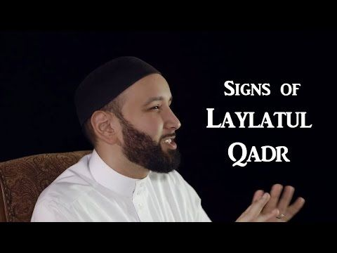 First Night in the Grave | Be Prepared! - Mufti Menk - YouTube
