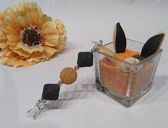 Shawl pin scarf pin sweater pin scarf pin lava stones