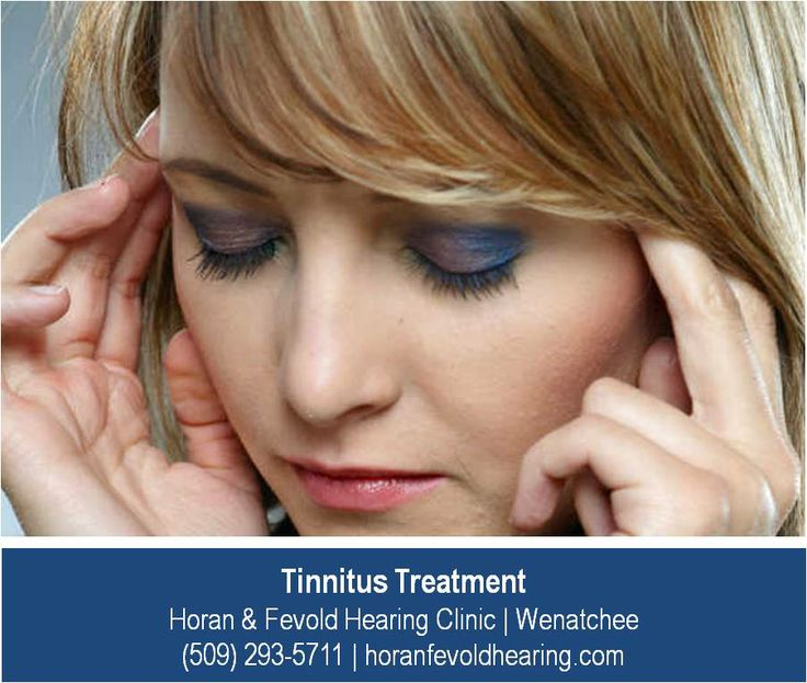 http://www.horanfevoldhearing.com/tinnitus-wenatchee-washington.php – Tinnitus doesn't have to rule your life. There are new treatments and therapies shown to be very effective at reducing the constant ringing and buzzing. Ask how the tinnitus experts at Horan & Fevold Hearing Clinic can help.