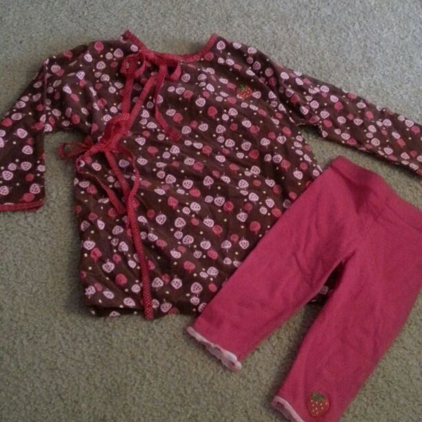 Misha Lulu Boutique Outfit