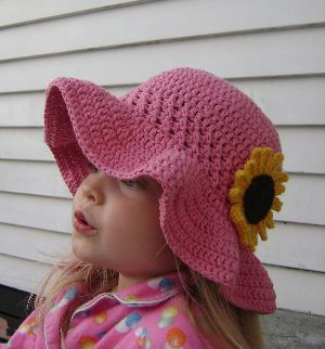 Free Crochet Patterns Baby Swaddlers : 25+ best ideas about Crochet Summer Hats on Pinterest ...