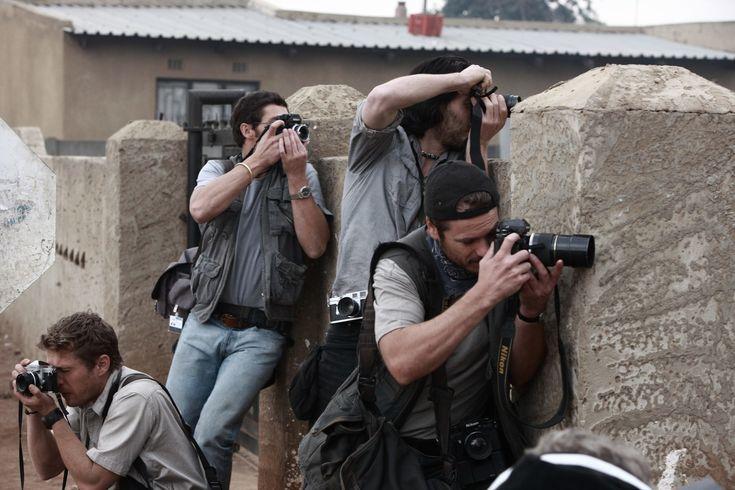 FILMES, SERIES E DOCUMENTÁRIOS SOBRE FOTOGRAFIA DISPONÍVEIS NA NETFLIX OU YOUTUBE