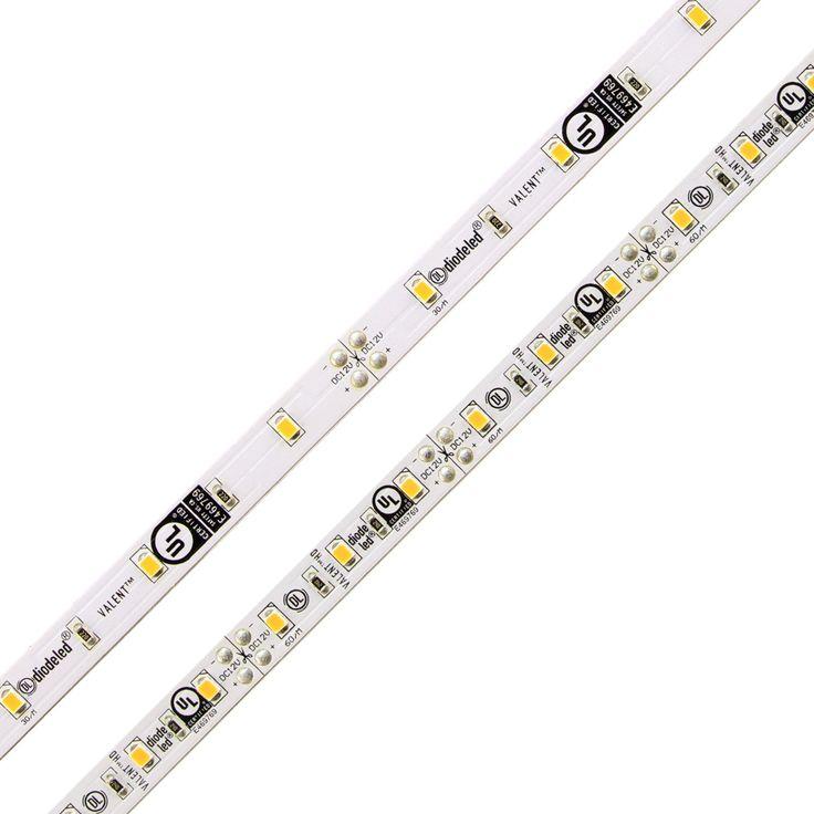 VALENT Premium 12V LED Tape Light
