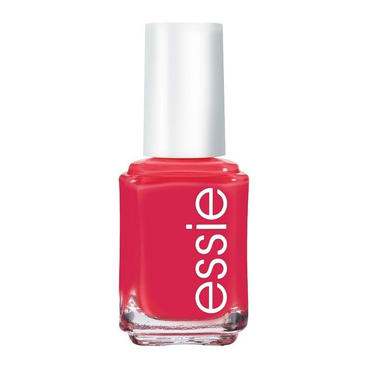 Pastel Orange Nail Polish Essie: 17 Best Ideas About Coral Nail Polish On Pinterest