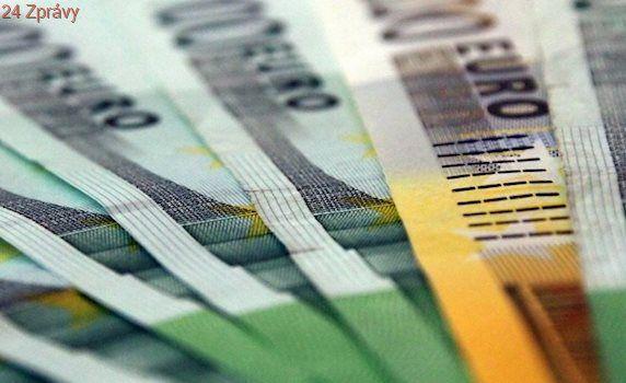 ECB zvažovala zrušení příslibu ohledně rozšíření nákupů dluhopisů