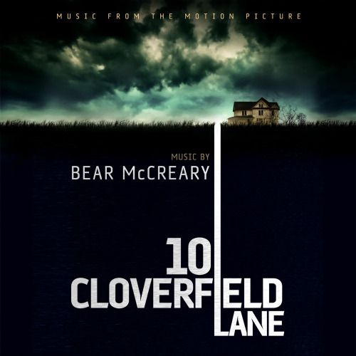 10 CLOVERFIELD LANE - Music From The Motion Picture by Bear McCreary