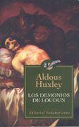 Resultado de imagen para los demonios de loudun aldous huxley sudamericana