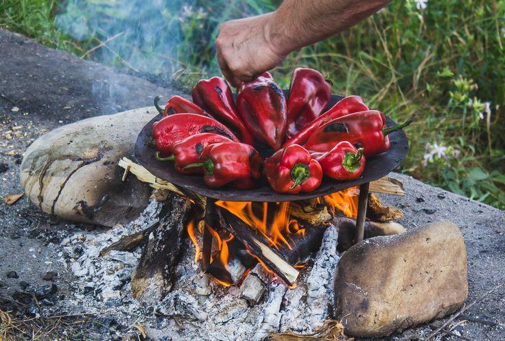 Kapia Pepper by Paul Iştoan