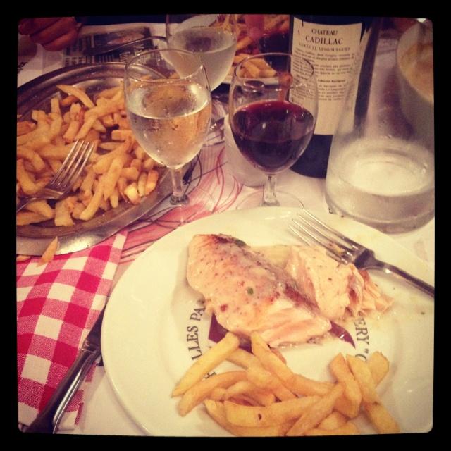 Chez Denise, Paris. French gastronomy: Favorite Places, French Gastronomy, Chez Denise, Parisians Jewels