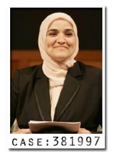 DALIA MOGAHED - (Manipulating from the inside) Egyptian born, global Muslim Brotherhood supporter. Serves on council for Faith-Based & neighborhood partnerships, and adviser to Homeland Security.