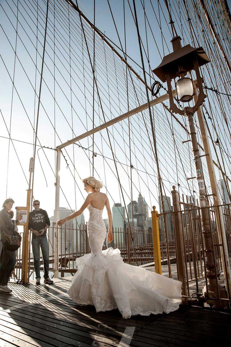 54 besten Pnina Tornai Bilder auf Pinterest | Hochzeitskleider ...