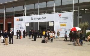 Visita a la OMExpo