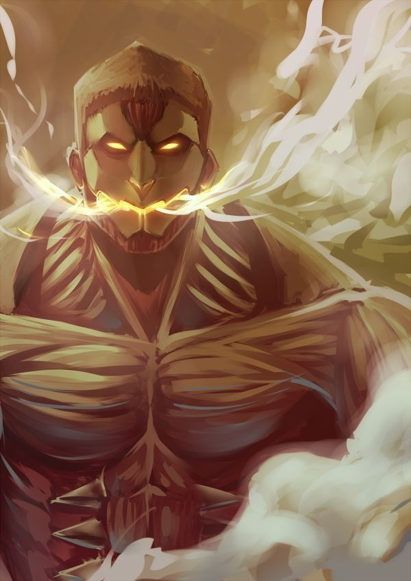 8 best images about Attack on titan. Character. Reiner ...