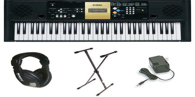 Sony Headphones Not Working With Yamaha Keyboard