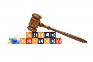 child custody lawyer virginia