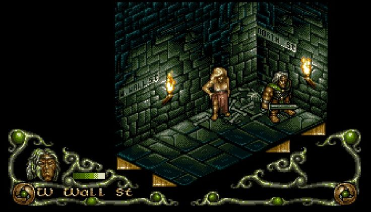 Indie Retro News: Darkmere - A gritty Action RPG from the Amiga you might want to play! ( PC/MAC )