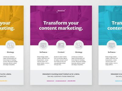 Best Email Marketing Design Images On   Email