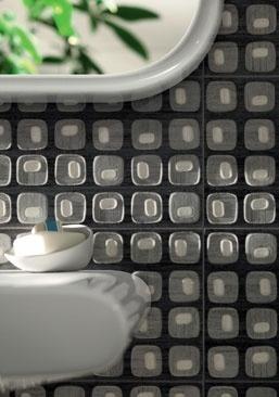 Fresh - Modern Square - Tubądzin - płytki ceramiczne, glazura dla ekskluzywnej łazienki