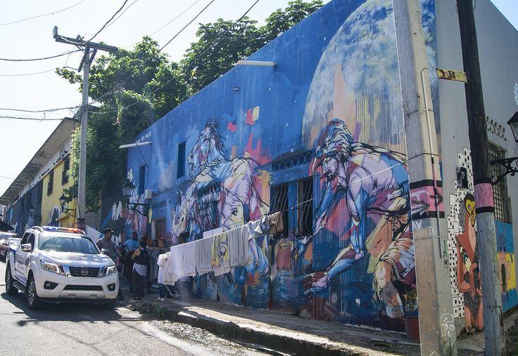 Santa Barbara, Santo Domingo, Dominican Republic