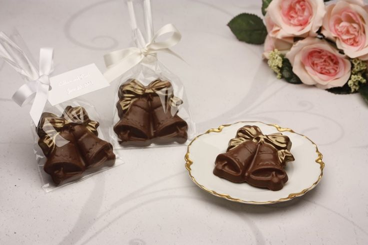 Cheap Homemade Wedding Favors Ideas: 27 Best Images About DIY Chocolate On Pinterest
