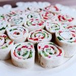 Christmas Tortilla Rollups | The Pioneer Woman Cooks | Ree Drummond