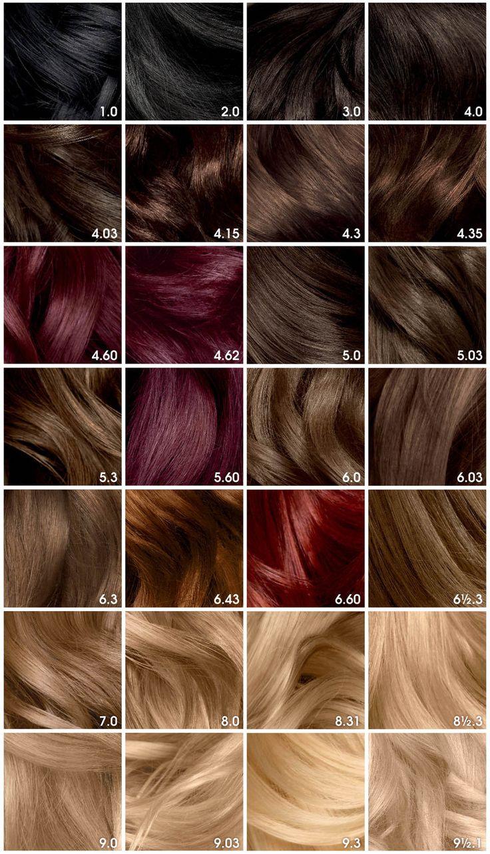Garnier Olia Brilliant Color | Ulta Beauty