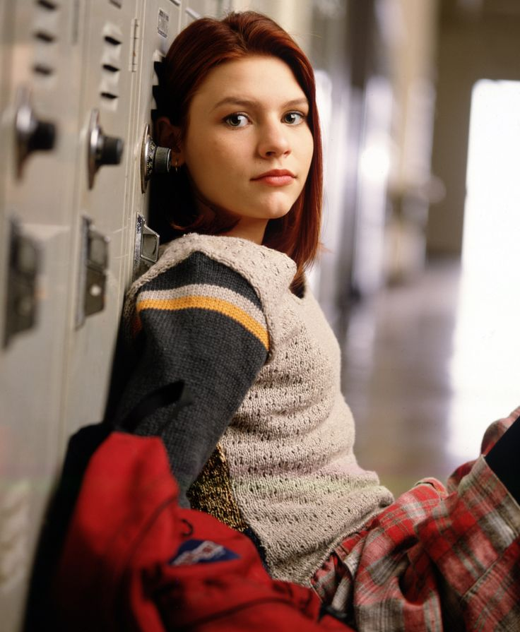 Claire Danes in My So Called Life: Clear Danes, 90S Fashion, Red Hair, My Life, 90S Style, Socal Life, So Cal Life, Call Life, Angela Chase