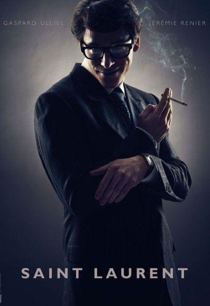 yves saint laurent | Gaspard Ulliel as Yves Saint Laurent Photo: Mandarin Cinema and Films ...