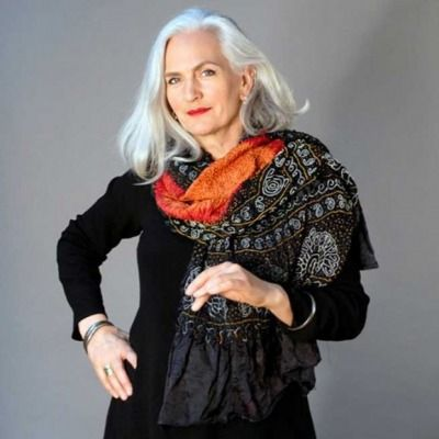 Carolyn Cowan (born 1960) is a London-based fashion designer and photographer. During the 1980s, she earned acclaim as a makeup artist in the pop music video industry.