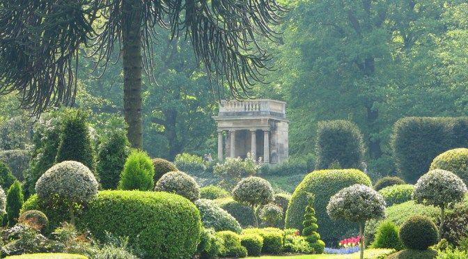 39 Best Mapperton Garden Images On Pinterest