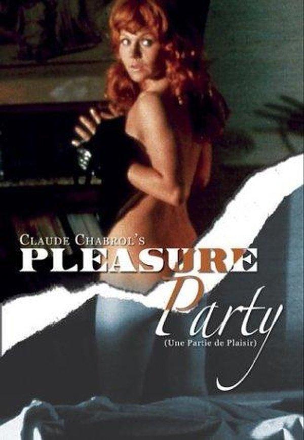 Pleasure Party (1975)