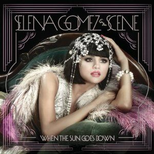 When The Sun Goes Down by Selena Gomez. Nice album with all the coolest songs in it.