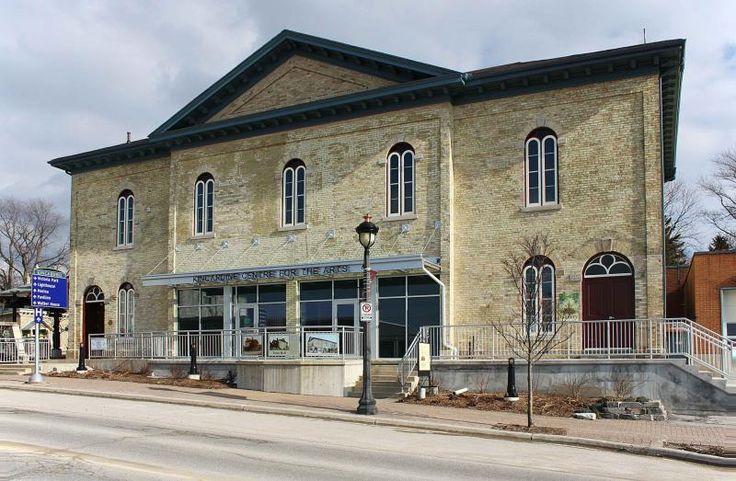 Bluewater Summer Playhouse, Kincardine, Ontario