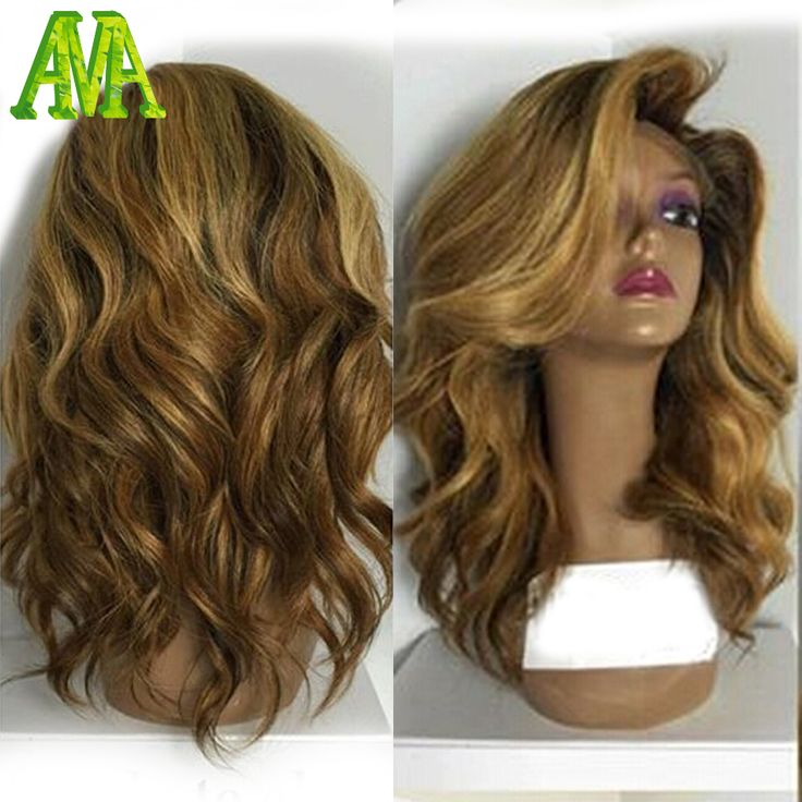 Find More Human Wigs Information about Human Hair Wig #8mix#27 Ombre Full Lace Wigs Brazilian Virgin Hair Body Wave Two Tone Color Glueless Lace Front Wig Human Hair,High Quality wig dreadlocks,China wig costume Suppliers, Cheap wigs european from Luffy Virgin wig on Aliexpress.com