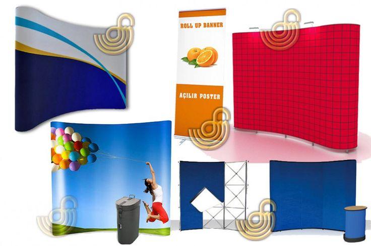 Poster - Afiş Basımı & Fuar Standları : Etkinlik, konser, organizasyon, ürün tanıtımları, fuar, iş toplantıları, tanıtım konferansları, fiyatlandırma, kampanya ve reklam çalışmalarınız için; poster, afiş, örümcek stand, rollup banner, popup banner, fuar standlarını hazır görselinize uygun veya komple size özel tasarım seçenekleri ile matbaa mızda hazırlanmaktadır..Bize ulaşın.. www.filizmatbaasi.com