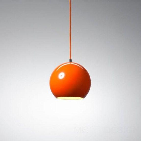 Topan VP6 Hanglamp - &Tradition - Hanglampen - Verlichting