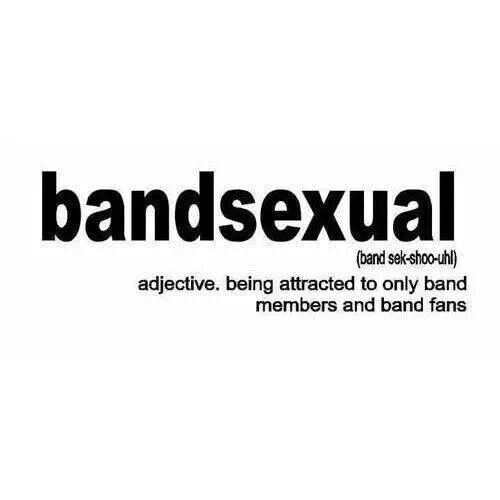 Black Veil Brides, My Chemical Romance, Pierce The Veil and Paramore!