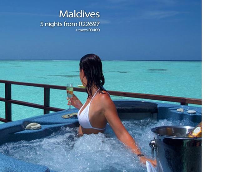 Maldives      Avoca Travels Romantic Getaway Special  https://www.facebook.com/photo.php?fbid=397292573693310=pb.369549089800992.-2207520000.1360262289=3