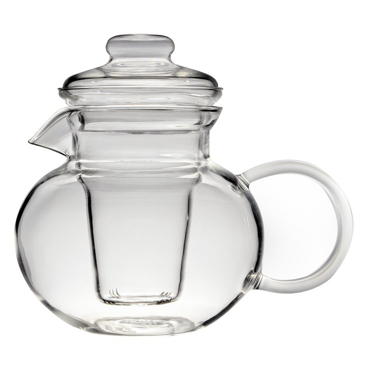 1.25 Qt. Teapot with Loose Tea Infuser