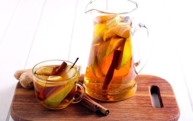 Drycken som kan boosta din förbränning   MåBra