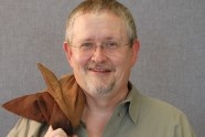 """What happened to Orson Scott Card?    """"Democracy is empathy. It is being able to see the rest of society as people just like you are, whether they agree with you or not."""""""