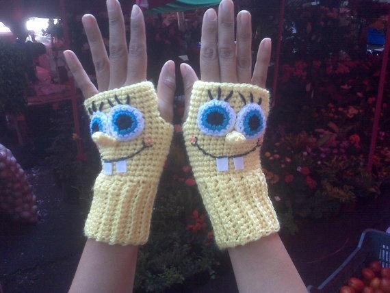 40 besten luva sem dedo Bilder auf Pinterest   Handschuhe, Stulpen ...
